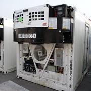 Рефконтейнер: ремонт, запасные части фото