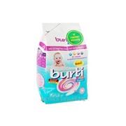 Концентрированный стиральный порошок для детского белья Burti Baby 0,9 кг фото
