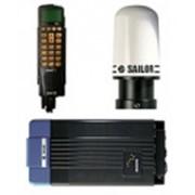 Морской спутниковый телефон Sailor SС 4000 фото