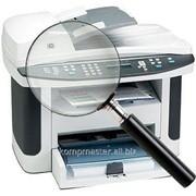 Ремонт цветного лазерного принтера фото