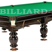 Бильярдный стол Олимп 12ф фото