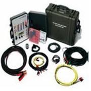 Диагностика выключателей SA 10 ELCON Швеция фото