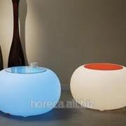 Светящаяся мебель декоративная фото