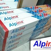 Тонировочная пленка ALPINA HP 20 фото