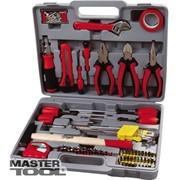 Набор инструмента 149 элементов Mastertool 78-0330 фото