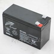 Батарея Ritar RT1290 1x12V 9.0 Ah фото