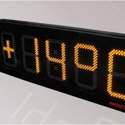 Часы электронные ИНТЕГРАЛ – ЧЭ-15 фото