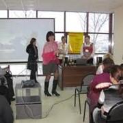 Бухгалтерские семинары фото