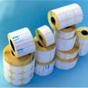 Наклейки JAC Labels, Labels-Print, Poliester фото