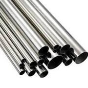 Труба нержавеющая 7x1.2 бесшовная, холоднодеформированная, сталь 12Х18Н10, 08Х18Н10, AISI 304, по ГОСТу 9941-81, матовая фото