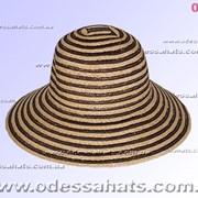 Летние шляпы Del Mare модель 086 фото