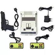 Игровая консоль Simba's Junior (пистолет+картридж 9999999 игр) фото