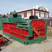 Пресс для пакетирования металлолома Tianfu Y81T-2500C фото