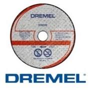 Отрезной диск по металлу для dsm20 фото