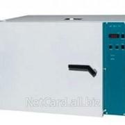 Шкаф сушильный ШС-80-01 СПУ, 200°C, мод.2001 фото