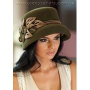 Фетровая шляпа Helen Line 98-1 фото