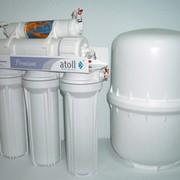 Фильтры водяные для ирригационных систем фото