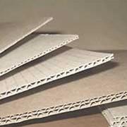 Штанц-формы высечки по гофрокартону фото