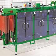Машина автоматическая для упаковки в полиэтилен МАУП-18 фото