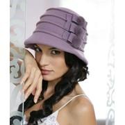 Женские головные уборы для Всех милых дам! фото
