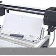 Переплетный аппарат для типографий фото