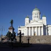 Тур Таллинн -Хельсинки- Стокгольм - Рига фото