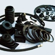 Производство резинотехнических изделий под заказ фото