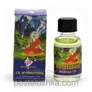 Ароматическое масло MEDITATION 8 мл фото