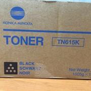 Konica Minolta TN-615K toner Black фото