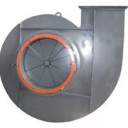 Центробежный дутьевой вентилятор ВДН-8 фото