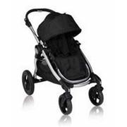 Многофункциональная прогулочная коляска Baby Jogger City Select фото