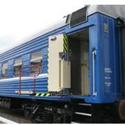 Ремонт железнодорожного транспорта и подвижного состава Алматы фото