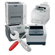 Качественный ремонт принтеров, МФУ, копиров фото