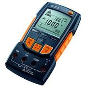Цифровой мультиметр testo 760-3 фото