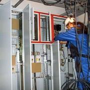 Электроизмерения электроустановок, аппаратов, вторичных цепей и электропроводки напряжением до1000В фото