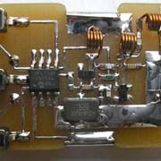 Радиомикрофон на rfPIC 12F 675 F фото