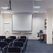 Комплекс услуг конференц - сервиса, включая оборудованный конференц - зал. фото