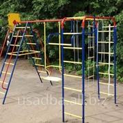Спортивный комплекс Пионер Дачный-ТК для детей фото