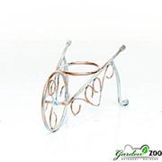 Цветочница Велосипед 95-039 фото