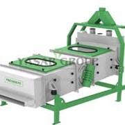 Зерновые сепараторы, Оборудование для переработки зерновых культур фото