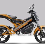 Електромотоцикл SKAUT U1-O фото