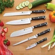 Заточка ножа кухонного до 15 см. фото