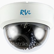 Купольная IP-камера RVi-IPC31S 2.8-12 мм фото