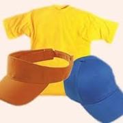Пошив одежды для промоакций. фото