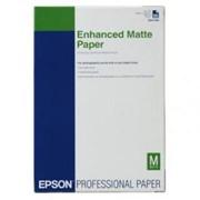 Бумага epson Enhanced Matte A3 100 sheet pack фото