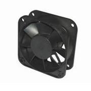 Вентилятор 1,0 ЭВ-0,7-2-220ВМ Габариты: 110х110х25мм фото