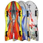 Санки Alpen Surfer Maxi Mix, Санки детские пластиковые фото