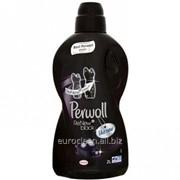 Жидкое средство для стирки Perwoll Black 2L фото