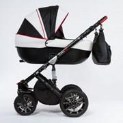 Детская коляска Dada Paradiso Group Rocky 2016 2 в 1 модель 2 фото
