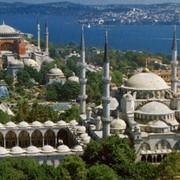 Авиабилеты Стамбул фото